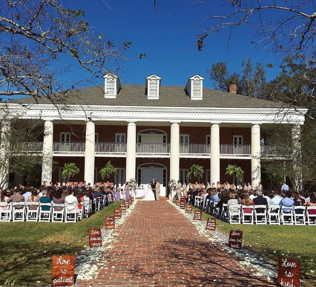 Sneak Peek At Olivias Romantic Southern Wedding White Oak Plantation Kate Cook Fairy Dust Cakes