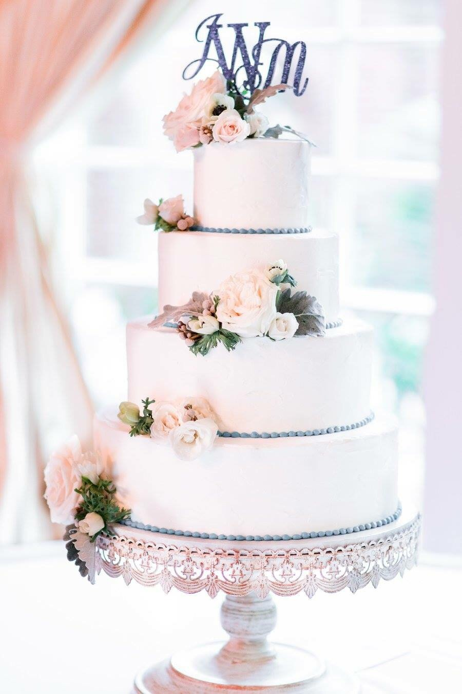 Real Wedding | Attention to Details